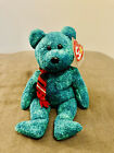 Retired WALLACE Ty Beanie Baby, Rare w/ Multiple Errors - 1999