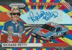 Richard Petty Cards and Autographed Memorabilia Guide 11