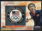 2012 Topps U.S. Olympic Team and Olympic Hopefuls Trading Cards 62