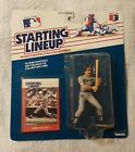 1988 Kenner STARTING LINEUP  SLU MLB OZZIE GUILLEN - CHICAGO WHITE SOX rookie