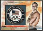 2012 Topps U.S. Olympic Team and Olympic Hopefuls Trading Cards 53