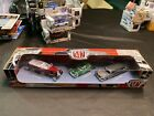 M2 CAR SET 3 NEW 2008 FORD ROADSTER LIMO GREEN DESOTO FIREFLITE 1958 IMPALA