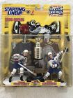1998 Kenner Starting Lineup CLASSIC DOUBLES WAYNE GRETZKY MARK MESSIER Oilers