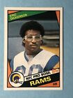 Top 10 Eric Dickerson Football Cards 13