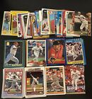 St. Louis Cardinals STL MLB Baseball lot over 240 assorted Cards - Topps Pujols