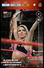 2017 Topps Now WWE Trading Cards 10