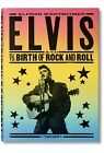 Elvis And The Birth Of Rock And Roll Large Coffee Table Book 15 x 11