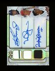 2014 Topps Triple Threads Baseball Says the Darndest Things 29