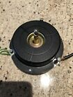 Mint Original Accutrac 4000 Turntable Motor Perfect Working Condition