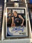 Dirk Nowitzki Autographs Cards and Photos for Panini 13