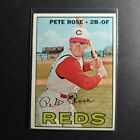 Pete Rose Baseball Cards, Rookie Card and Autographed Memorabilia Guide 22
