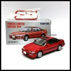 Tomica Limited Vintage NEO LV N197a Honda Integra 3 door coupe XSi 1 64 TOMYTEC
