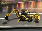 187 CAT Caterpillar HO SCALE BACKHOE and FRONT END LOADER