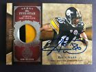 10 Most Valuable 2011 Topps Five Star Football Cards 26