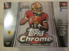 O 2012 TOPPS CHROME FOOTBALL BLASTER BOX ANDREW LUCK RUSSELL WILSON RC