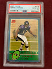 Terrell Suggs 2003 Topps Rookie Card RC PSA 10 Gem Mt Ravens