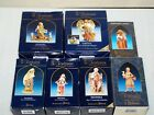 Fontanini Christmas Nativity 5 Lot of 7 Villagers in Original Boxes See List