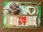 Buster Posey Baseball Cards: Rookie Cards Checklist and Autograph Buying Guide 6
