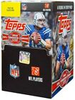 2012 Topps Football 36 Pack Retail Box - From Sealed Case Russell Wilson?