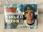 2000 Topps Traded and Rookies MLB Baseball Cards - Factory Sealed Hobby Set