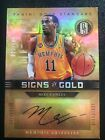 Midas Touch: Top Selling 2011-12 Panini Gold Standard Basketball Cards 17