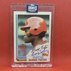 2020 Topps Archives Signature Series Retired Player Edition Baseball Cards 22