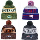 New England Patriots Winter Knit Beanie Hat Cap One Size Many Styles