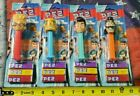 PEZ CANDY AND DISPENSER DISNEY'S MEET THE ROBINSONS LEWIS WILBUR CARL THE ROBOT