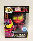 Funko Pop Marvel Black Light Figures 17