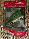 Hallmark NATIONAL LAMPOON CHRISTMAS VACATION Griswold Family Tree~2016 Ornament
