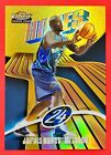 2003-04 Topps Finest Basketball Cards 23