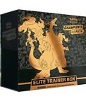 Pokemon Champions Path Elite Trainer Box TCG Factory Sealed IN HAND SHIPS NOW!