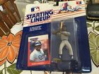 Action Figure Starting Lineup Pedro Guerrero Baseball Kenner New 1988