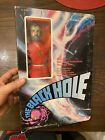 MEGO THE BLACK HOLE 1979 DR HANS REINHARDT 12 1 2ACTION FIGURE