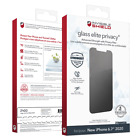 InvisibleShield Glass Elite Privacy Plus Protector for Apple iPhone 12 Pro Max