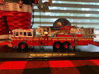 Code 3 12737 FDNY Seagrave Aerialscope L120 1 64 Diecast Fire Truck