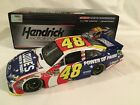 Jimmie Johnson 48 Lowes Power of Pride 2011 Impala 1 24 FREE SHIP
