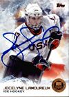2014 Topps US Olympic and Paralympic Team and Hopefuls Trading Cards 49