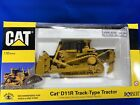 New In Box NORSCOT DIECAST CONSTRUCTION VEHICLE CAT D11R TRACK TYPE TRACTOR
