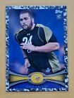 10 Great Football Rookie Cards, 10 Great NFL Defensive Players 41