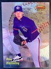 Roy Halladay Rookie Cards and Autographed Memorabilia Guide 41