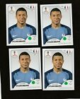 2018 Panini World Cup Stickers Collection Russia Soccer Cards 23
