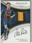 2020 Panini Immaculate Collection Soccer Cards 25