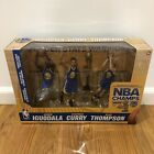2015 McFarlane Golden State Warriors Champions NBA Sports Picks Figures 5