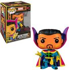 Funko Pop Marvel Black Light Figures 11