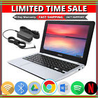 ASUS Chromebook 116 C200MA Laptop Intel 216GHz 4GB Memory 16GB SSD WIFI HDMI