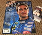 Jimmie Johnson Racing Cards and Autograph Memorabilia Guide 50