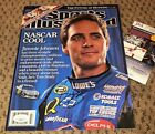 Jimmie Johnson Racing Cards and Autograph Memorabilia Guide 40