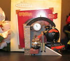 2003 Hallmark Harry Potter Magic Ornament ~ Platform 9 3/4's