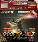 Gigabyte GA 990FXA UD7 Rev 11 ATX AM3+ Mainboard in OVP